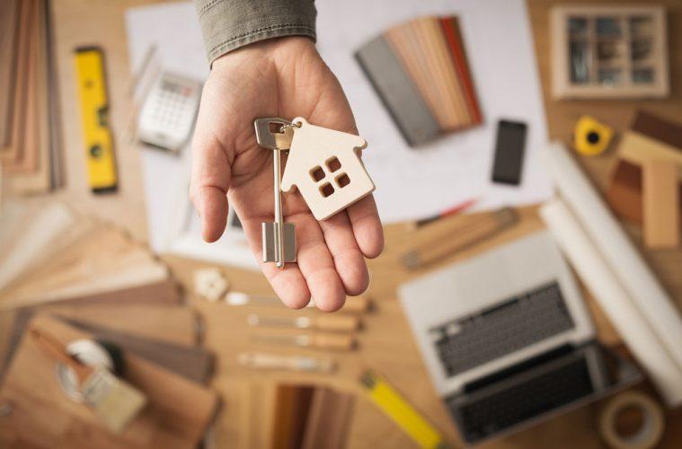 gestion des clés Airbnb